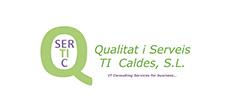 Qualitat i Serveis TI Caldes