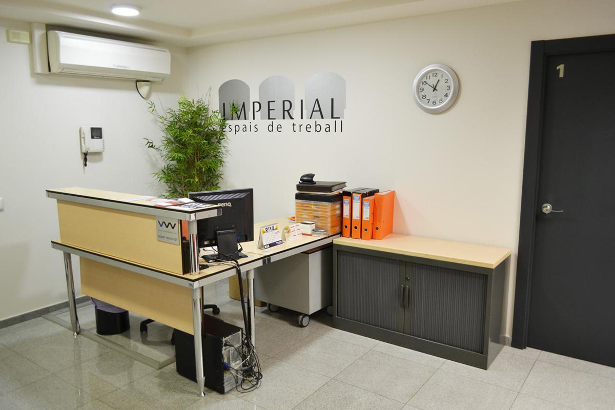 imperial espai de treball